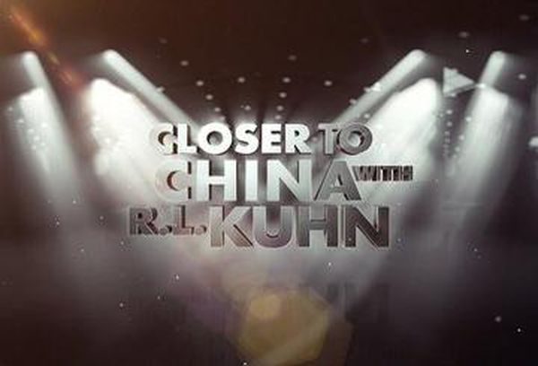 Closer to China with Robert Kuhn