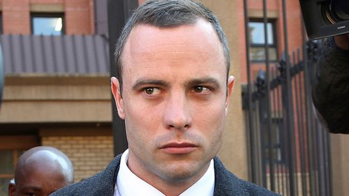 Pistorius to be released from prison, placed under house arrest