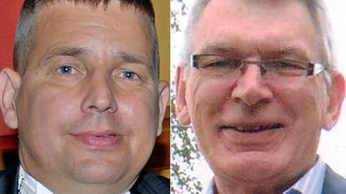 Transplant dads die after receiving 'alcoholic homeless man's kidneys'