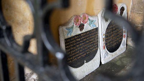 Scipio Africanus grave