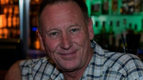 Greg McGannon, 61