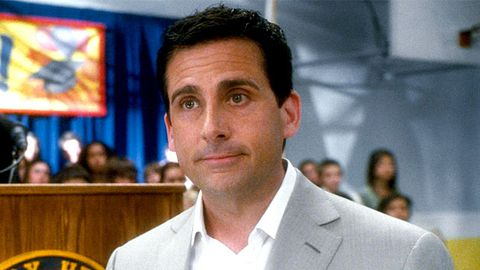 Steve Carell will lend his voice to The Simpsons