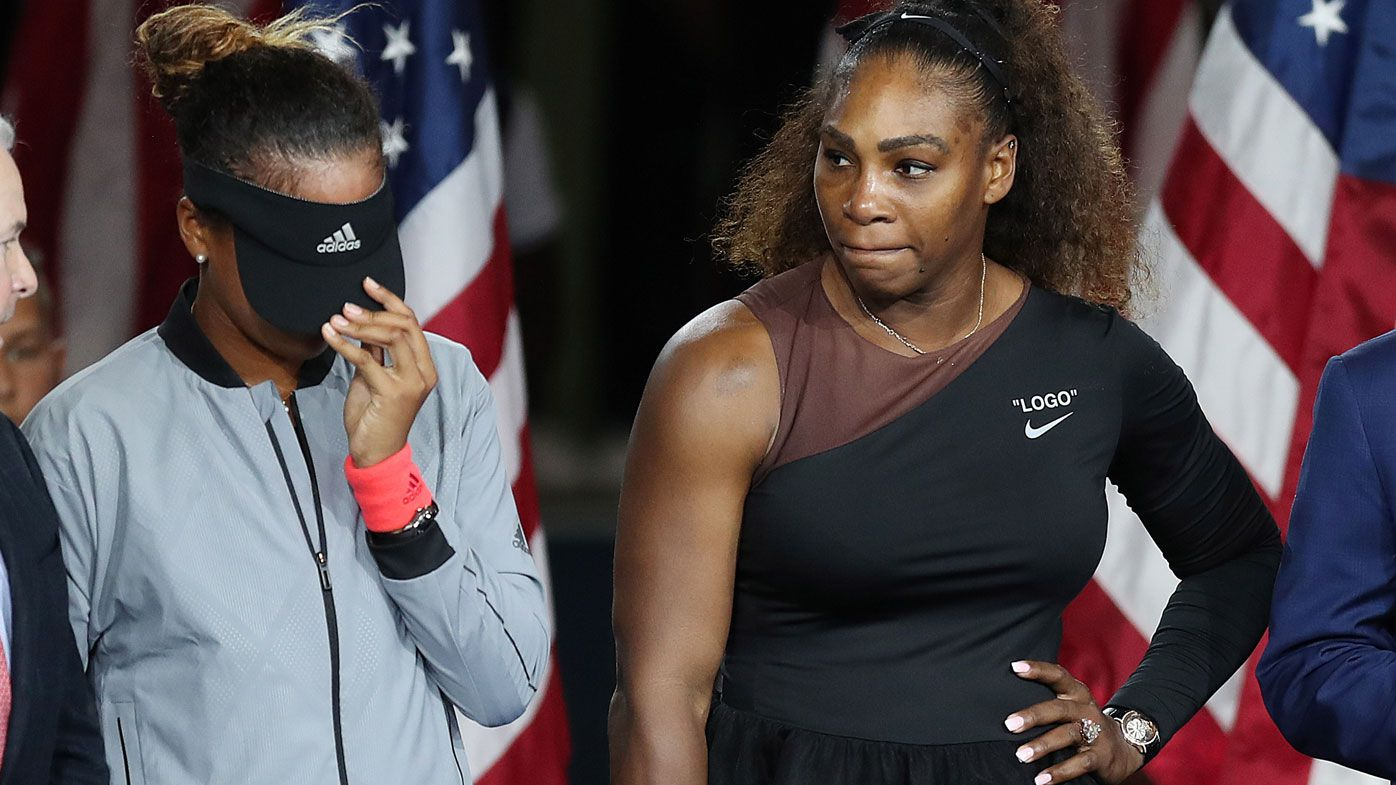Serena Williams won't be umpired by Carlos Ramos at US Open after final meltdown