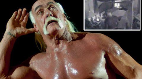 Sex tape scandal: Hulk Hogan adult film leaked online