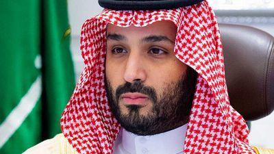 Badr bin Abdullah bin Mohammed bin Farhan Al Saud and the Salvator Mundi