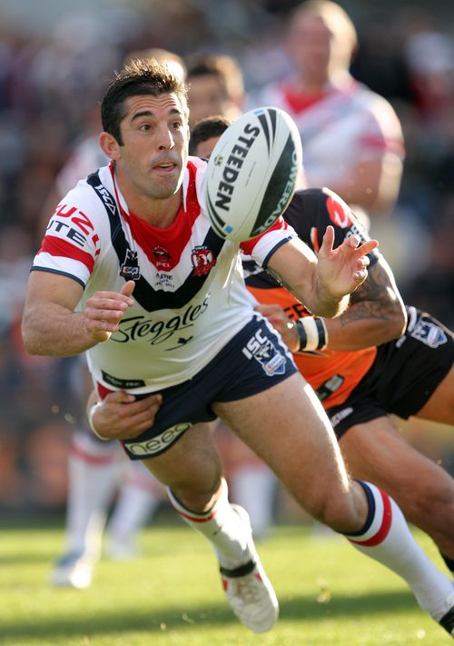 Anasta had a successful career playing first grade NRL and now commentates for Fox Sports.