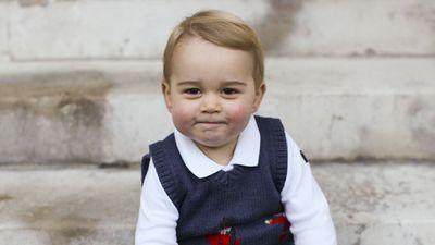 Prince George, November 2014