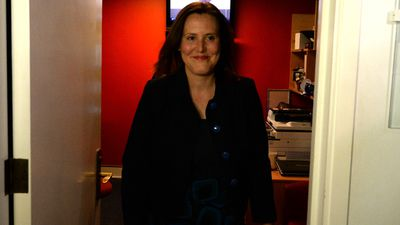 """<p>Kelly O'Dwyer was named as Minister for Small Business and Assistant Treasurer, with the latter role elevated to Cabinet.</p><p>""""Assistant Treasurer is in effect the 'minister for revenue' and is responsible for the tax system,"""" Mr Turnbull said of the Assistant Treasurer role.</p><p>Ms O'Dwyer replaces Bill Bryson as Minister for Small Business and was promoted from parliamentary secretary to the Treasurer.</p><p>She was one of three woman promoted to cabinet, boosting the number of women in cabinet to five.</p>(AAP)"""