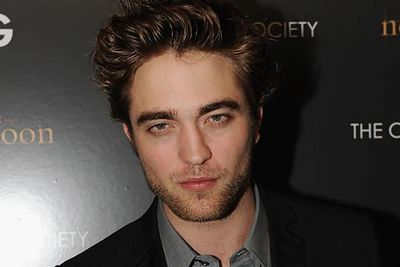 Life is just so hard for Robert Pattinson. This one time, a photoshoot went for 12 hours. Twelve long hours surrounded by naked female models. How horrible! 'I really hate vaginas,' he went on to tell <i>Showbiz Spy</i>. 'I'm allergic to vagina.' Way to keep those gay rumours alive, R-Pattz!