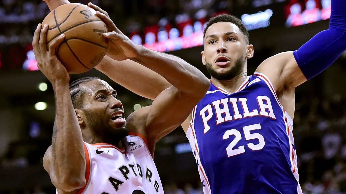 NBA star Ben Simmons commits to Boomers' campaign