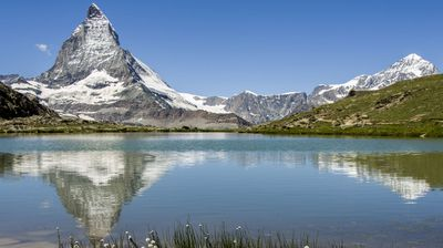 <b>Number 4 - Zermatt, Switzerland</b>