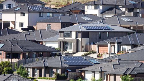 Solar panel related fires are on the rise in NSW.
