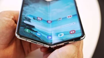 The Samsung Galaxy Fold is one of the most unique smartphones to enter the market.