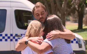 Heartbroken family of Victorian footballer killed in hit-run make fresh appeal