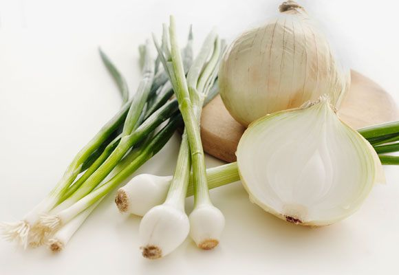 Recipes with onion