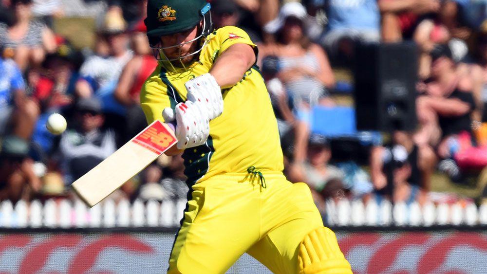 Australian captain Finch wants T20 rethink