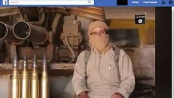 Pressure on tech bosses amid jhadists, beheadings on Facebook