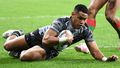 Warriors shock as another gun winger leaves