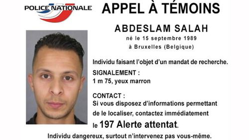 Paris attacks suspect Abdeslam gets 20 years in related case
