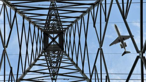 Australia has a growing problem of electricity capacity.