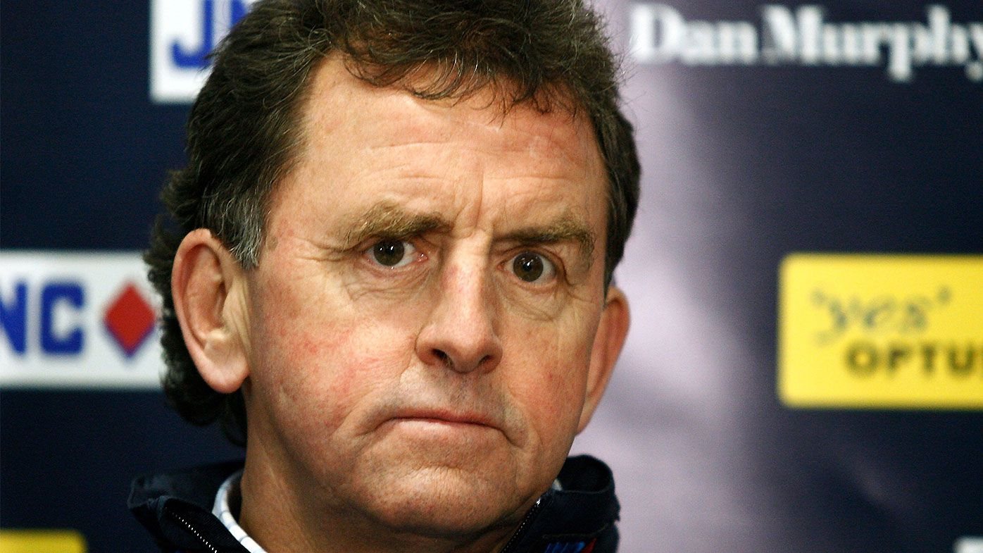 'It was a snake pit': Former Carlton coach Denis Pagan offers damning assessment of club's culture