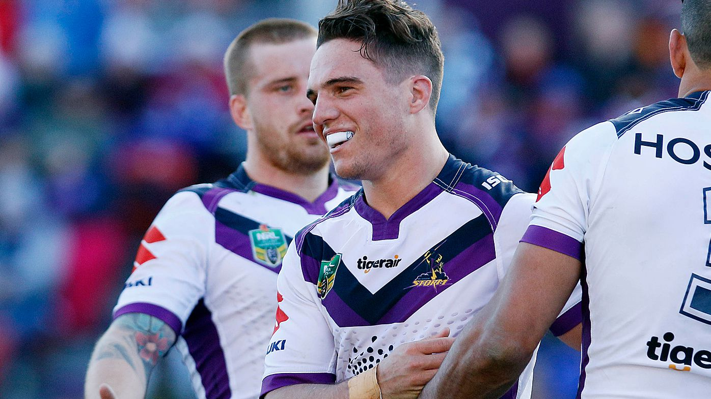 NRL preview: Melbourne Storm will struggle to replace Cooper Cronk says Darren Lockyer