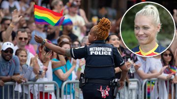 190610 Washington DC pride parade gunman Erin Phillips SPLIT