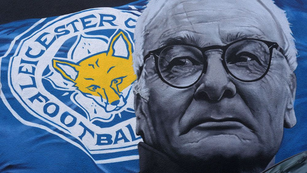 Claudio Ranieri delivered a most-unlikely title to Leicster City. (AAP)
