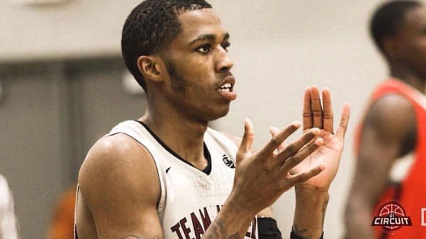 American teenage basketball prospect collapses and dies at Nike event