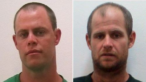Search ramps up for prisoners who escaped NSW jail two days ago