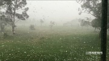 Wild storms rip through Queensland with more on the way