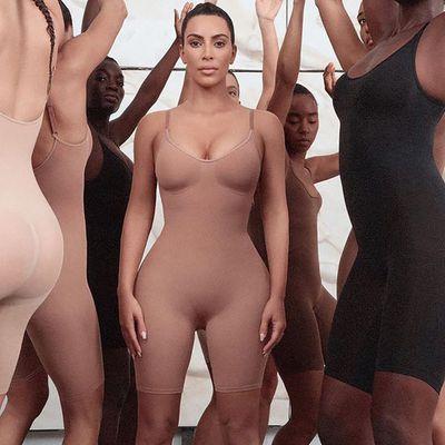That time Kim was slammed for her Kimono shapewear line