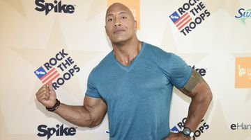 Dwayne Johnson strongly considering US presidential run in 2024