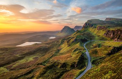 9. Scottish Highlands