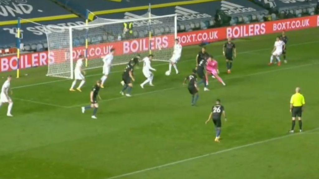 Leeds criticised for mocking pundit Karen Carney on social media