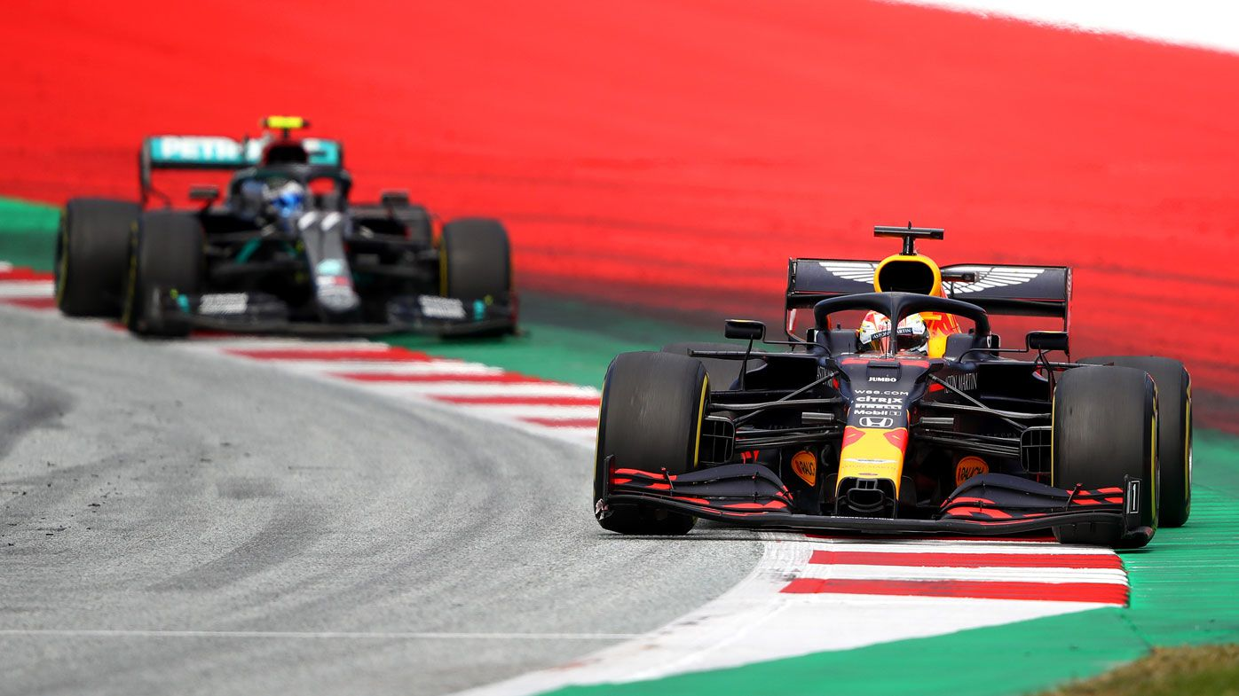Red Bull's nuclear response to F1's cheating scandal