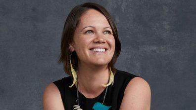 Mikaela Jade. (Image: Veuve Clicquot  New Generation Awards)