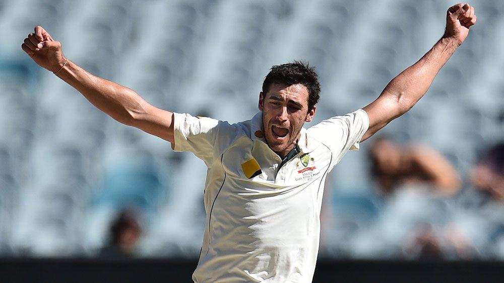 Stunning Starc bowls Australia to series victory over Pakistan