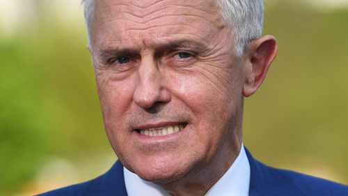 Prime Minister Malcolm Turnbull needs the support of nine of the 11 crossbench senators to pass his company tax legislation through the Upper House. (AAP)