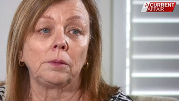 Distraught daughters watch as Anglicare CEO explains bungled Newmarch response