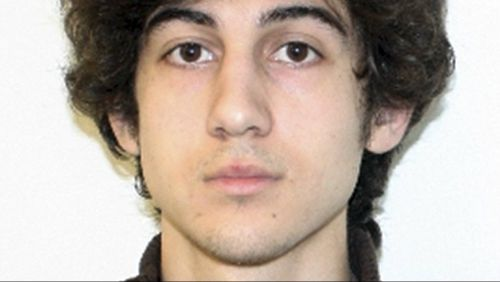 Boston bombing suspect Dzhokhar Tsarnaev on trial