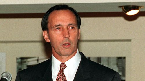 Former Prime Minister Paul Keating would punish a lax or ill-prepared interviewer. (AAP)