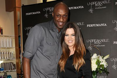 Come on…did we really think it was over, for good? Hell no. This former couple will reunite this year and it will be all good but for three months max. <br/><br/>Sometimes you have to go back, before you go forward and it's no doubt KoKo still has feeling for her ex Lamar. <br/>