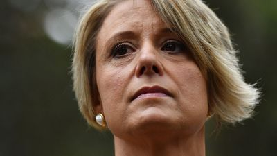Keneally tipped to fill Dastyari's Senate seat