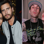 How Kourtney Kardashian and Travis Barker's exes feel about engagement