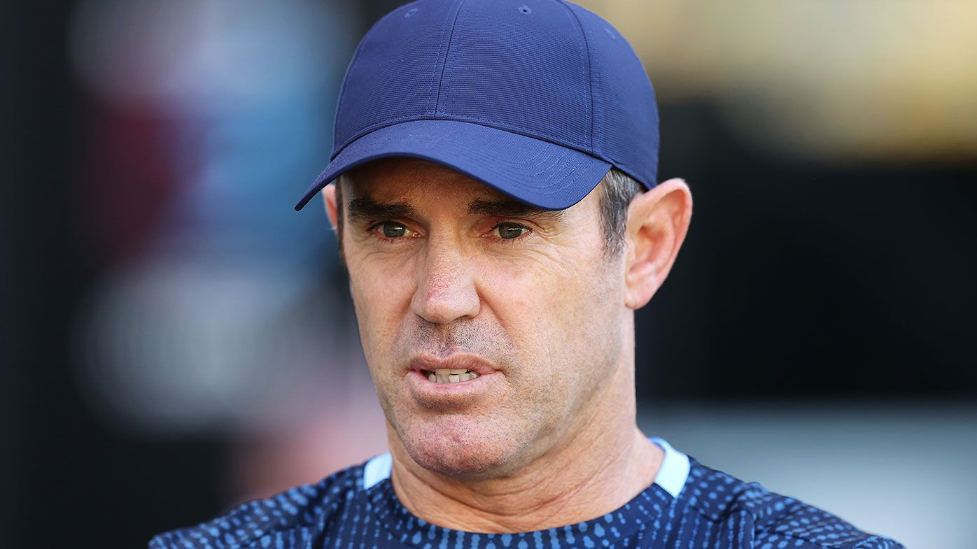 EXCLUSIVE: Brad Fittler 'won't write off' Wests Tigers role if approached, says club needs to look at Macarthur region