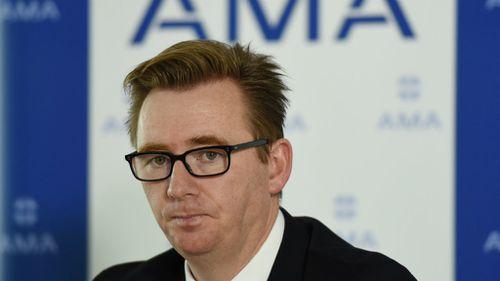 Budget based on health spending lies says Australian Medical Association