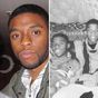 Chadwick Boseman's brother Kevin reveals he also battled cancer privately