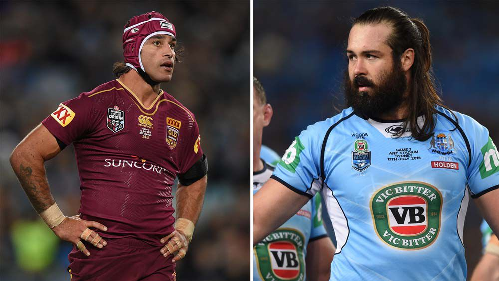 State of Origin teams: NSW Blues, Queensland Maroons announcement time, date, key information