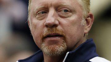 Boris Becker hits out at unfair Australian Open